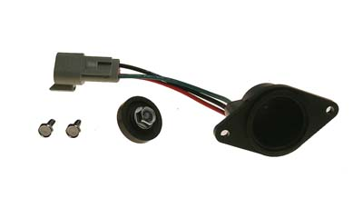 Motor, speed sensor kit CC E 04-up Prec